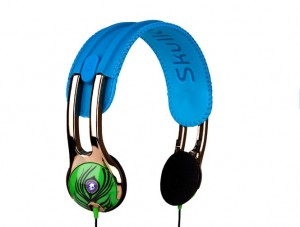 Skullcandy Icon Soft Electric Animal Glamor
