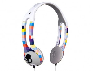 Skullcandy Icon2 Gridlock Glamor