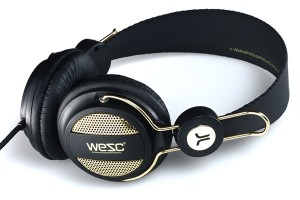 WeSC Oboe Golden