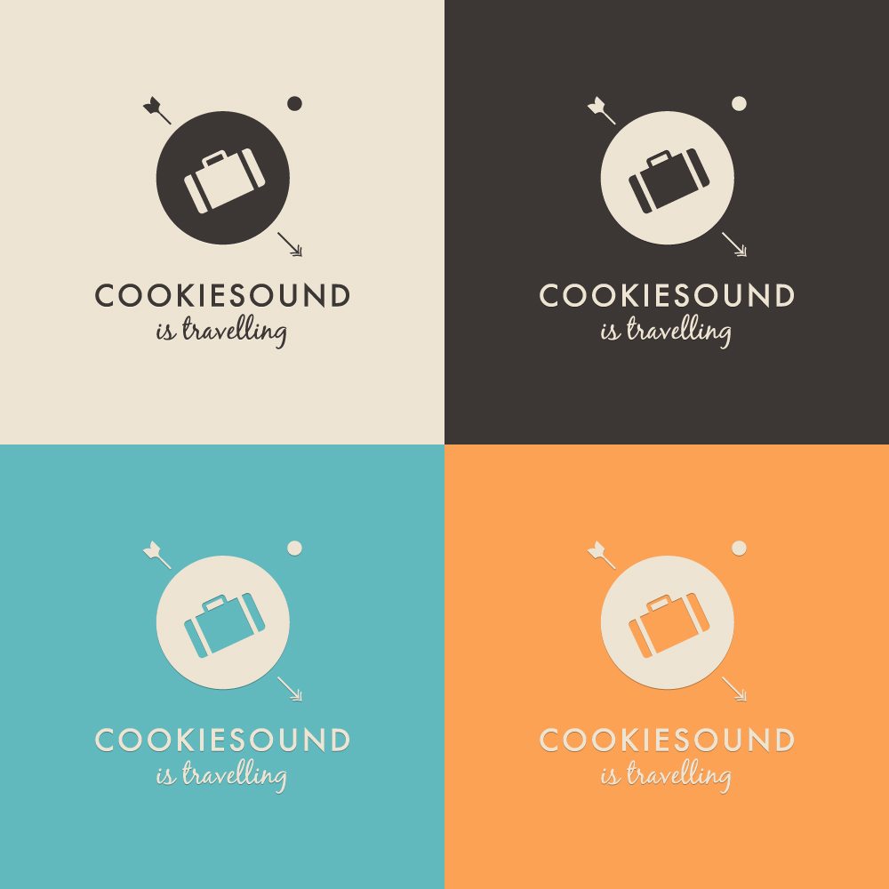 cookiesound-logo-composition